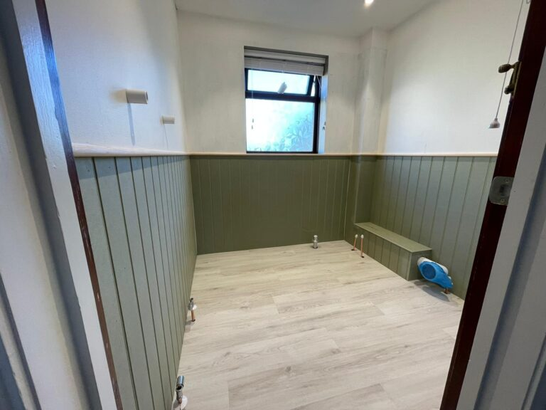 Monarch Joinery panelling