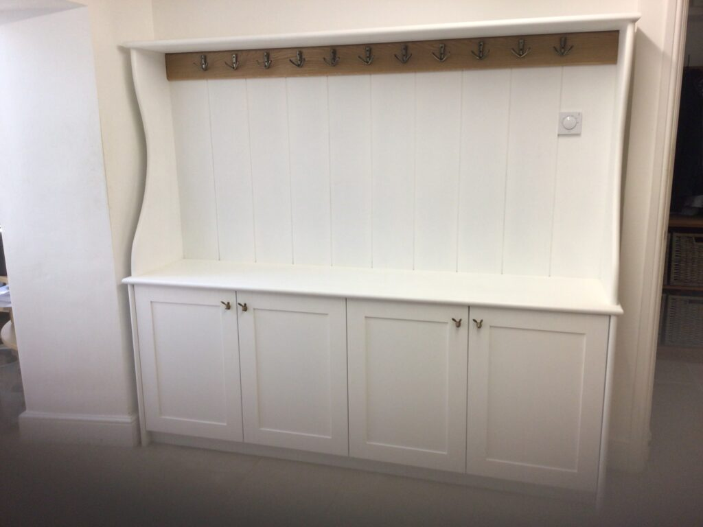 Internal Cabinetry