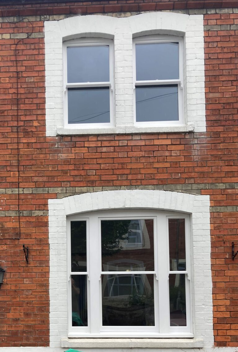 Monarch joinery windows